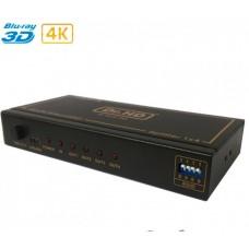 HDMI делитель 1x4 / Dr.HD SP 144 SL Plus