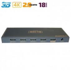 HDMI 2.0 делитель 1x4 / Dr.HD SP 146 SL