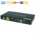 HDMI 2.0 матрица 6x6 с удлинением по UTP с HDBase-T / Dr.HD MA 666 FBT 70