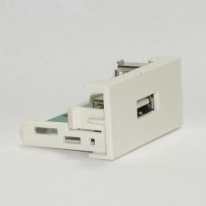 "Розетка USB 2.0 тип ""A"" / Dr.HD SOC USB"