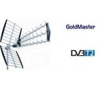 Цифровая антенна Goldmaster GM-330