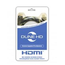 Кабель Dune HDMI 4K (2м)