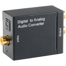 Аудио конвертер Audio D/A - Converter