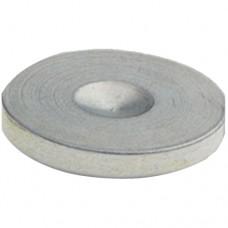 Диск под шип Protection Plate хром