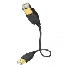 Premium High Speed USB 2.0, 2 m, 01070002