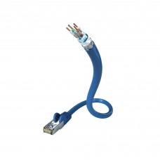 Profi CAT7 Ethernet Cable, 5.0 m, S-FTP, AWG 26, 00925005