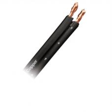 NorStone Classic Black B250-100, акустический кабель, сечение 2х2,5мм², OFC, черная изоляция, 100м.