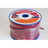 Акустический кабель Premier SCC-RB 1,0 мм