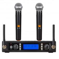 NOIR-audio U-3200 в кейсе
