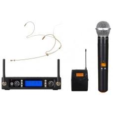 NOIR-audio U-3200-HS4&H в кейсе