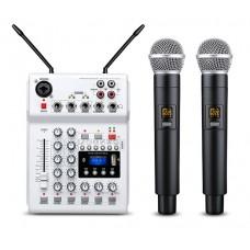 NOIR-audio UM-100 с микшером