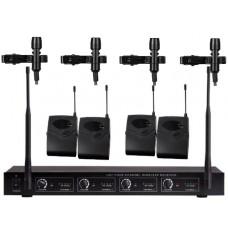 NOIR-audio U-3400-4LP03