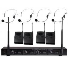 NOIR-audio U-3400-4HS7