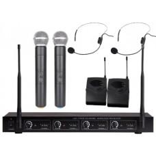 NOIR-audio U-3400-HS7&H