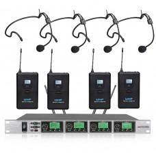 NOIR-audio U-5400-4HS06