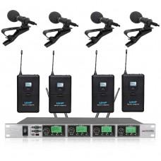 NOIR-audio U-5400-4LP01
