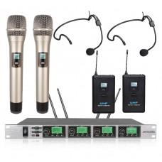 NOIR-audio U-5400-HS06/H