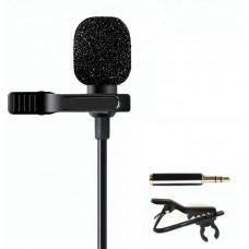 MAONO AU-402 Петличный микрофон для смартфонов, камер, диктофонов, планшетов