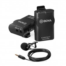 BOYA BY-WM4 MARK II радиосистема для смартфонов и камер
