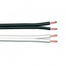 Кабель акустический QED CLASSIC 42 STRAND Black 2x1.25mm2  кат/100м C-42/100B