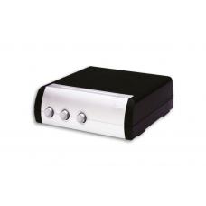 Аудиопереключатель QED SS30  3-х полосный (последовательно-параллельный) A-SS30