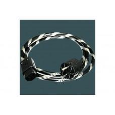 Abbey Road Power Chord, ABL to IEC, 2,0 m Сетевой кабель. Цвет черный.