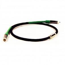 Black Rhodium Allegro 0,5 m. Цифровой кабель. Разъемы RCA.