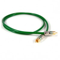 Black Rhodium Prelude digital 2 m. Цифровой кабель. разъемы: RCA-RCA