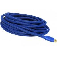 Black Rhodium SAPPHIREHiSpeed 1.4  HDMI 5m. Аудио-Видео кабель. Разъемы  HDMI