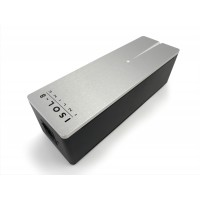 Isol-8 InLine  (1вход /1 выход). Сетевой фильтр для видеооборудования.