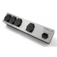 Isol-8 Powerline 1080 (1вход /4 выхода).Сетевой фильтр