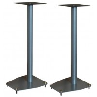 A1-7S Speaker stand Silver. Цвет серебро, высота 700 мм. Напольный стенд.