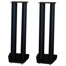 A4-7 Speaker stand Black. Цвет черный, высота 700 мм. Напольный стенд.