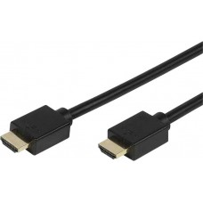 42116. HDHD/10G-N. Кабель HDMI - HDMI, 1.0м