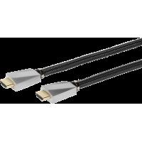 32034.SIP HD 1440. Высокоскоростной HDMI кабель с Ethernet, 4 м (Premium)