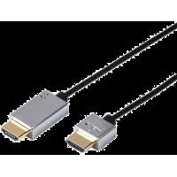 32048.SIU RMHD 1420. Высокоскоростной HDMI кабель с Ethernet, 2.0 м, ультратонкий (RedMere)