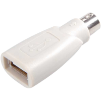 45264.CA U P1.Компьютерный адаптер гнездо USB -> штырь PS/2 (20232)