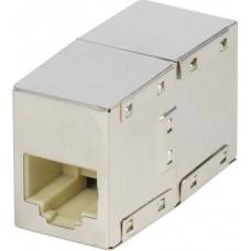 45341.CA N 5. Компьютерный адаптер-соединитель для сетевого кабеля CAT5e