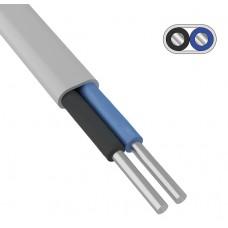 Провод алюминиевый АПБВВ 2x2,5 мм² 200 м ГОСТ 26445-85, ТУ 3551-021-38229892-2017