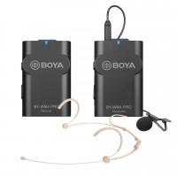 Boya BY-WM4/HS32 PRO для смартфонов и камер