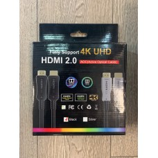 Active Optical HDMI Cable 30 метров V-studio