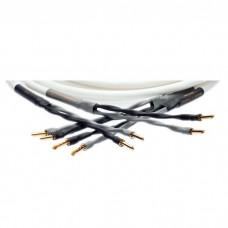 Акустический кабель Silent Wire LS5, сечение 4x1,5 mm2, 2 м