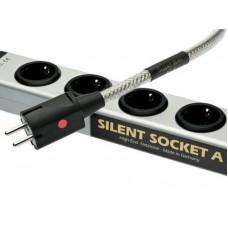 Сетевой фильтр Silent Wire Socket 5, 6 sockets 1,5 м