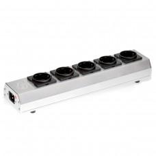 Сетевой фильтр Silent Wire Socket Reference, 5 sockets
