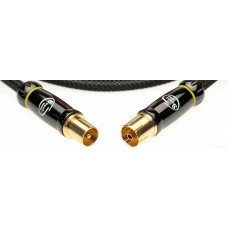 Silent Wire SERIES 4 Antenna cable F/M, 10 м