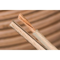 Акустический кабель Silent Wire LS-3, сечение 2 x 0,75 mm2/(катушка 200 м)