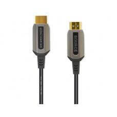 Активный оптический кабель HDMI Daxx R09-400