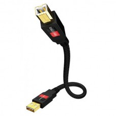 USB 2,0 Eagle Cable AM-BM 10060008 Deluxe 0.8 m