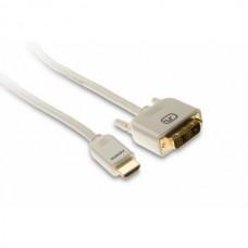 HDMI-DVI-D Logan WL 269-0200 2.0 m M-M
