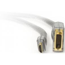HDMI-DVI-D Techlink 2,0 м 680302